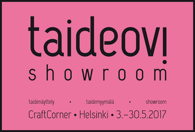 Taideovi Showroom